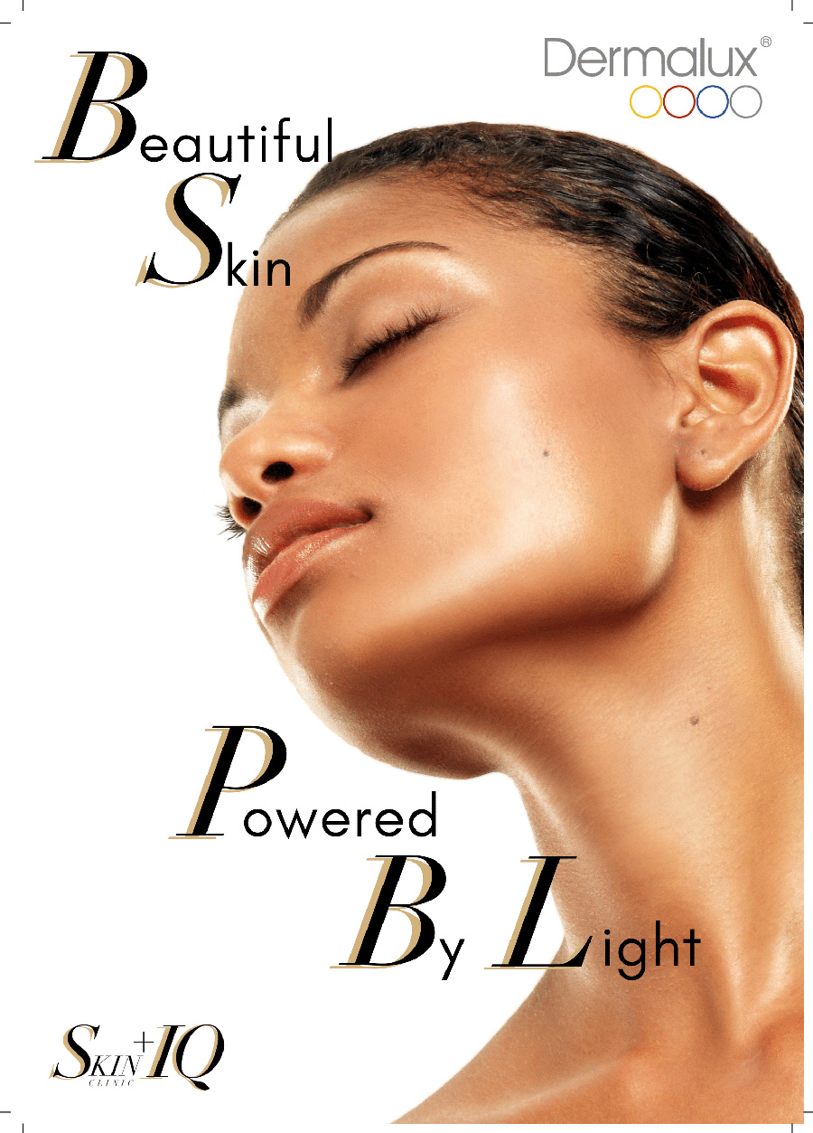 dermalux light therapy